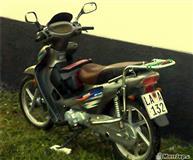 MOTORR DAYANG -08