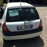 Shes RENAULT CLIO 2005