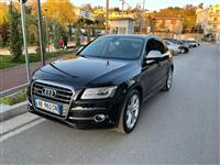 Audi SQ5 2014 (313)HP 3.0 naftë Full Options.