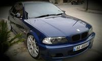 Ndorroi makine BMW me motorr me kubik mbi 600 cc.