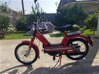 Ndrohet me scooter eletrik