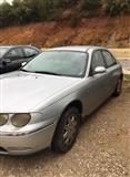 Rover 75 2002 GAZ&benzine
