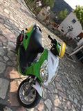 Scuter 50cc