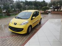 Shitet Peugeot 107 1000 benzin