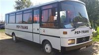 shitet minibusi 8-14 viti 1992