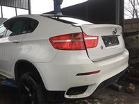 Pjese Kembimi  BMW X6 ActiveHybrit 5