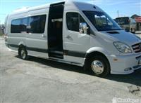 Mercedes-Benz Sprinter  515 CDI  -09