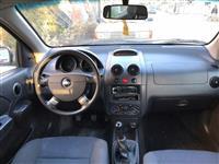 Chevrolet Kalos 1.2 Benzin Gaz Super Okazjon