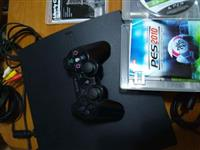 Ps3 Slim (Okazion)