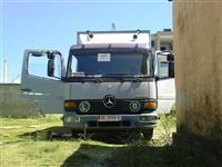 Kamion me termus origjinal
