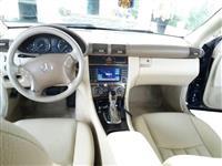 Mercedes E Class 270