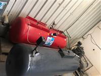 Shes 2 kompresora  ajri.  CMIMI OKAZION!!!!!