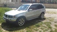 BMW X5 M-packet sportpacket