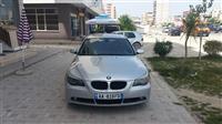 Shitet ose Nderrohet BMW Seria 5 530d