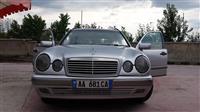Mercedes E250 -98
