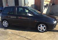 Lancia Ypsilon 1.2 benzin