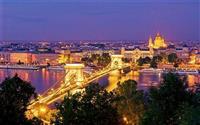 Tirana – Budapest – Tirana