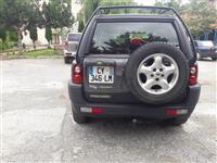 Land Rover - Freelander 2002