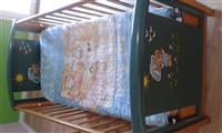 Krevat per femi