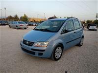 Fiat Idea 1.4 Benxin 2005