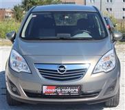Opel Meriva 1.7 CDTI AUTOMATIK