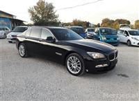 SHITET BMW 730 M SUPER FULL 2010