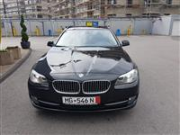 Shes BMW 520 d 2012