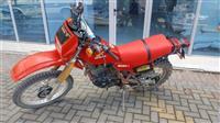 Motor Kros Honda