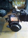 Pompe thithese 4 kohesh me benzin
