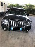 Jeep Grand Cherokee Benzin+Gaz