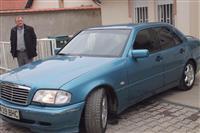 Mercedes 230 benzin