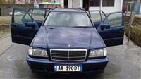 Mercedes Benz C220 1999