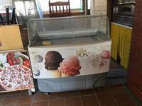 Frigorifer akulloreje