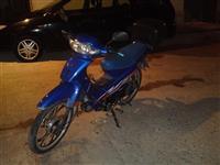 Motor lonxia100cc