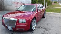 chrysler 300c 3.5l benzin