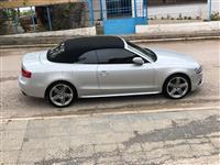 Audi A5 okazjon per pak dit
