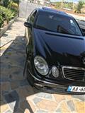 Mercedes benz 270