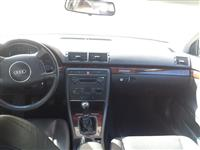 AUDI A4 1.9 TDI ,VITI 2003 ME 183.000KM