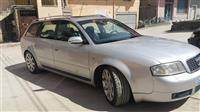 Audi S6 benzin