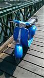 shitet vespa 125 cc pa dekomenta