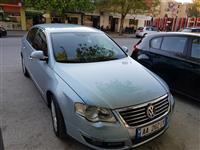 Volkswagen passat 200 diezel 2006 manual 4500 eur