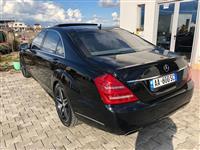 Mercedes Benz S class 550