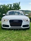 Audi A5, S-Line, 3.0 TDI