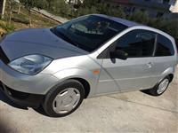 Ford Fiesta 1.3 benxin viti 2004