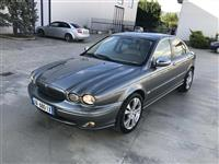 JAGUAR X-TYPE 2007 2.2 nafte full extrra