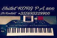 Korg Pa 800