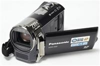 Panasonic SDR-S50 78x zoom