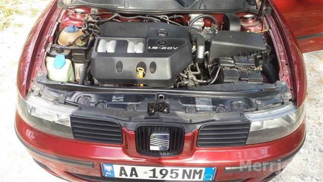 U-shit--Seat-Toledo--00-benzin-gaz-1-8-20V-Automat