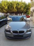OKAZION SHITET BMW 5er 525d