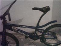 Biciklet bmx bodel i ri